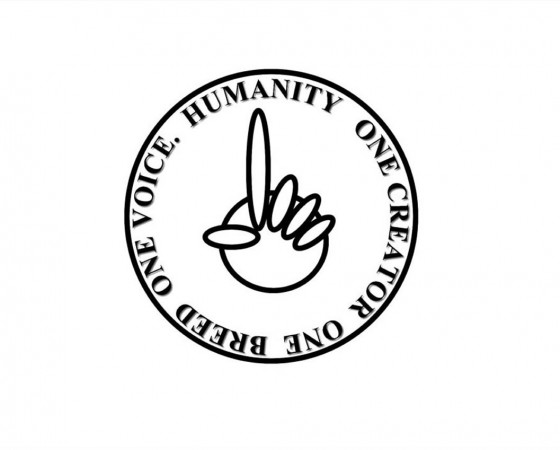 TOUCHED – HUMANITY LP LOGO